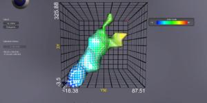 Data density viewer